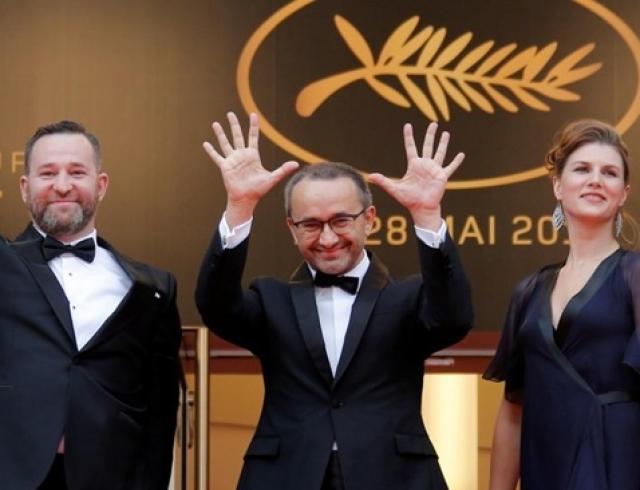 «Нелюбовь» получила премию «Сезар» залучший заграничный фильм