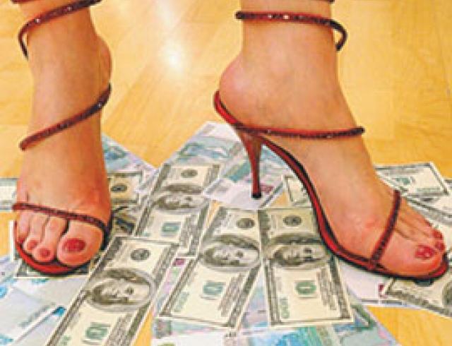почему мужчина ходят проституткам