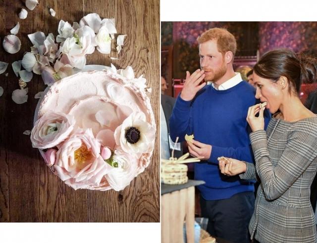 Стало известно, чем будут кормить насвадьбе принца Гарри— царское угощение
