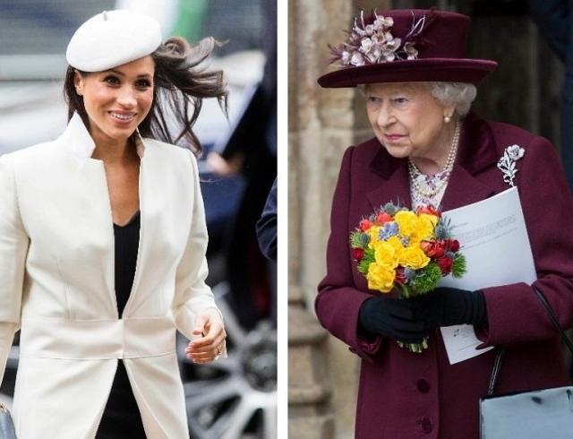 Стало известно, как на самом деле королева Елизавета II относится к невесте