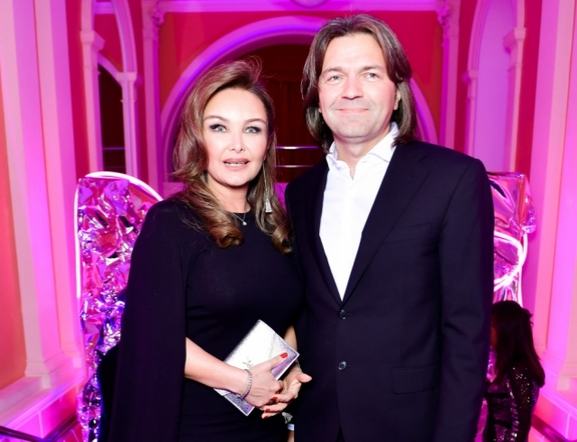 Дмитрий Маликов иего супруга выбрали имя для сына