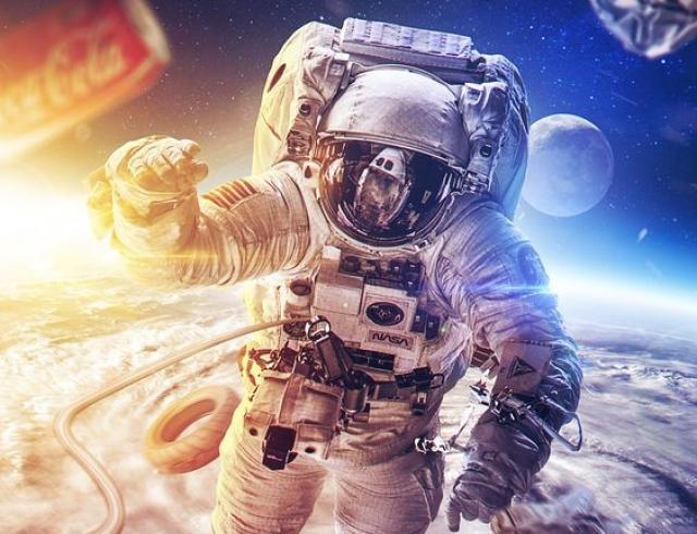 Секс космонавтики