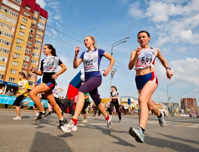 Участницы секс марафонов