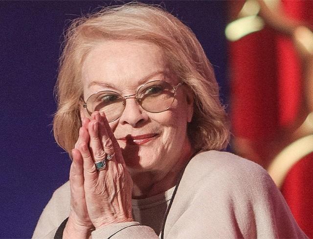 Старая барбара брыльска: как выглядит 77-летняя актриса (фото).