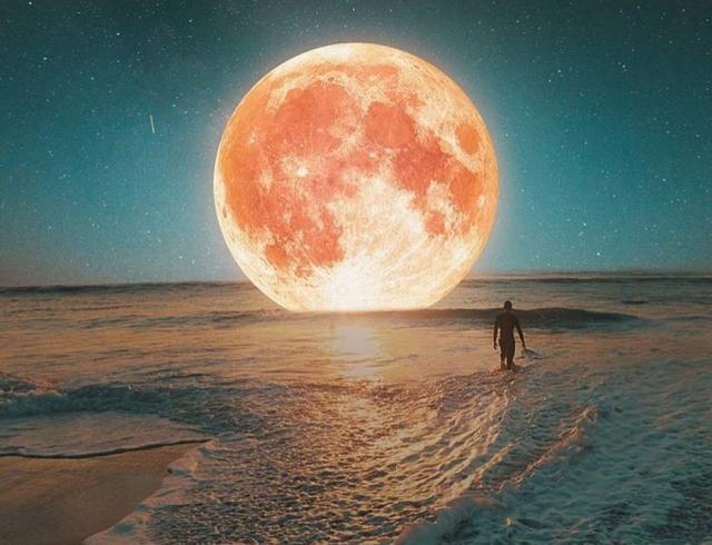 можно ли заниматься сексом в лунное затмение
