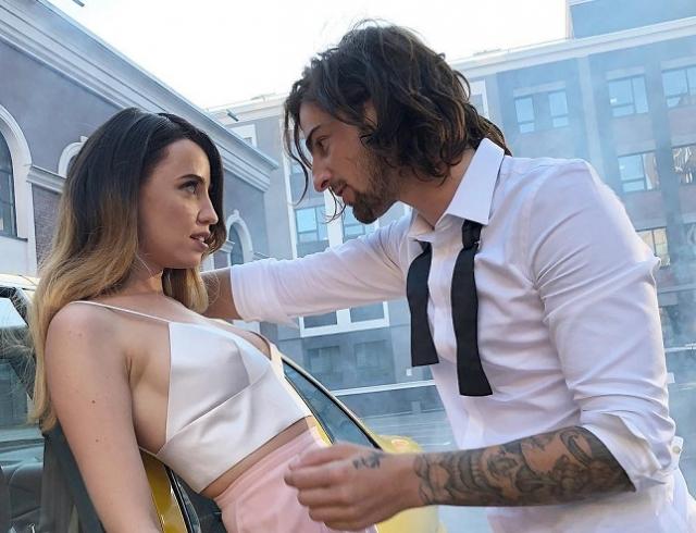 Nadya dorofeeva instagram секс с владимиром дантесом
