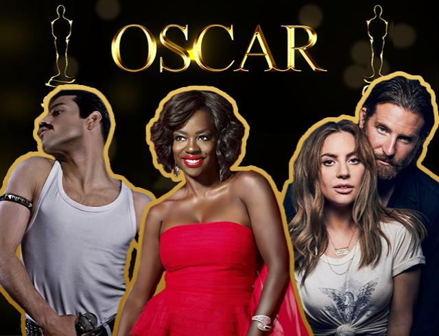 Оскар 2019: названы имена номинантов на премию рекомендации