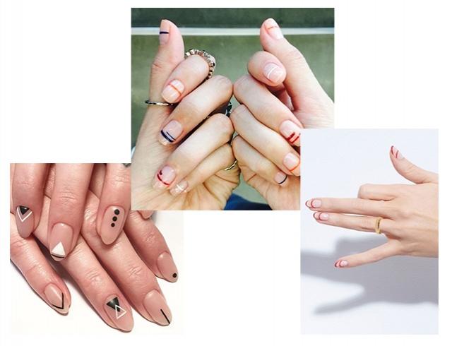 картинки фото дизайн ногтей