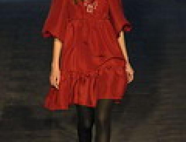 Мода Осень 2006