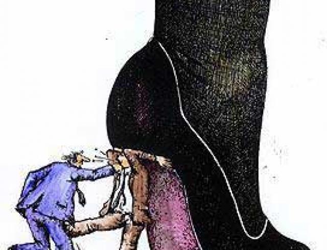 рассказы девушкек могу раздавить каблуком