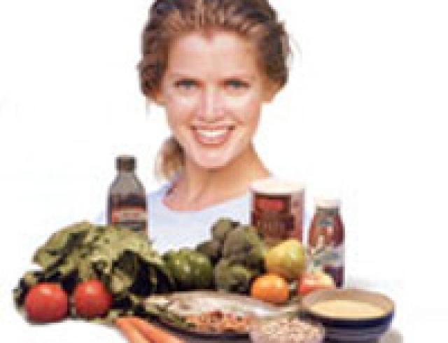 Диета по анализу лица, индивидуальные диеты