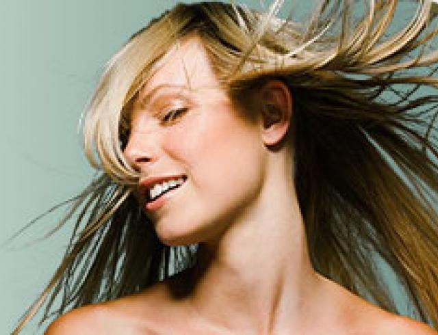стали сильно выпадать волосы после ангины