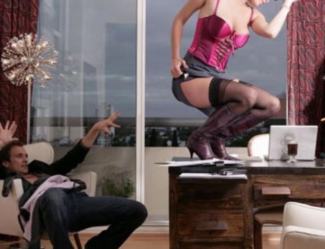 любовные игры для уставших от секса видео