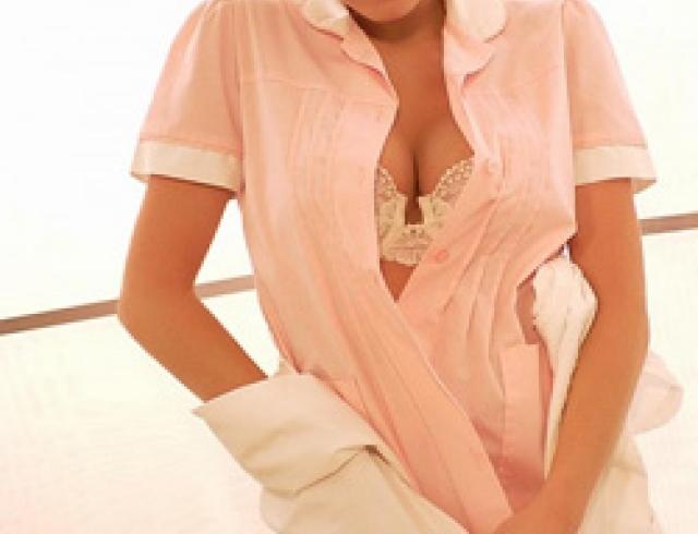 zelda huge breasts