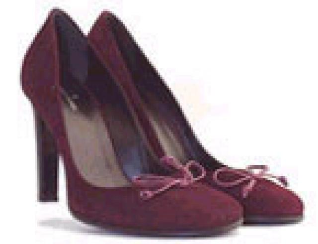 71ac8550d Умеете ли вы правильно покупать и носить обувь?