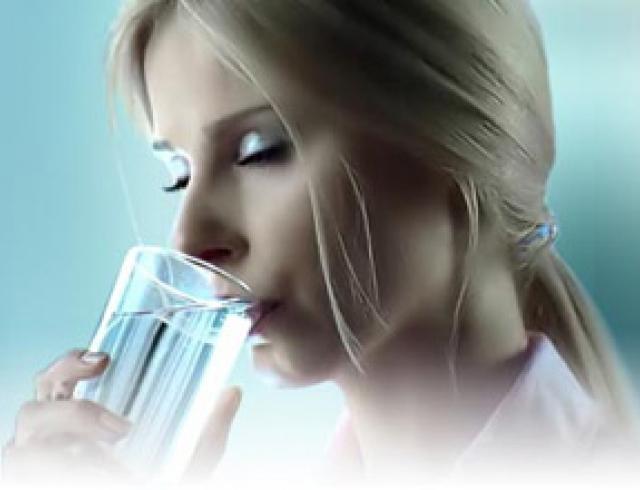 Красота, здоровье, стройность… в стакане воды