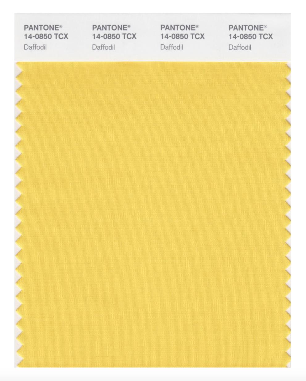 Институт Pantone представил главные цвета весны 2022 года (ФОТО) - фото №8
