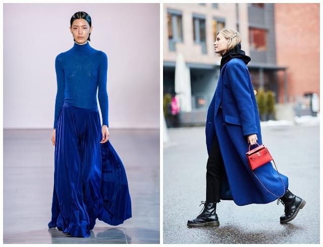 Институт Pantone назвал главные цвета осени 2020. Как и с чем их носить? (ФОТО) - фото №11