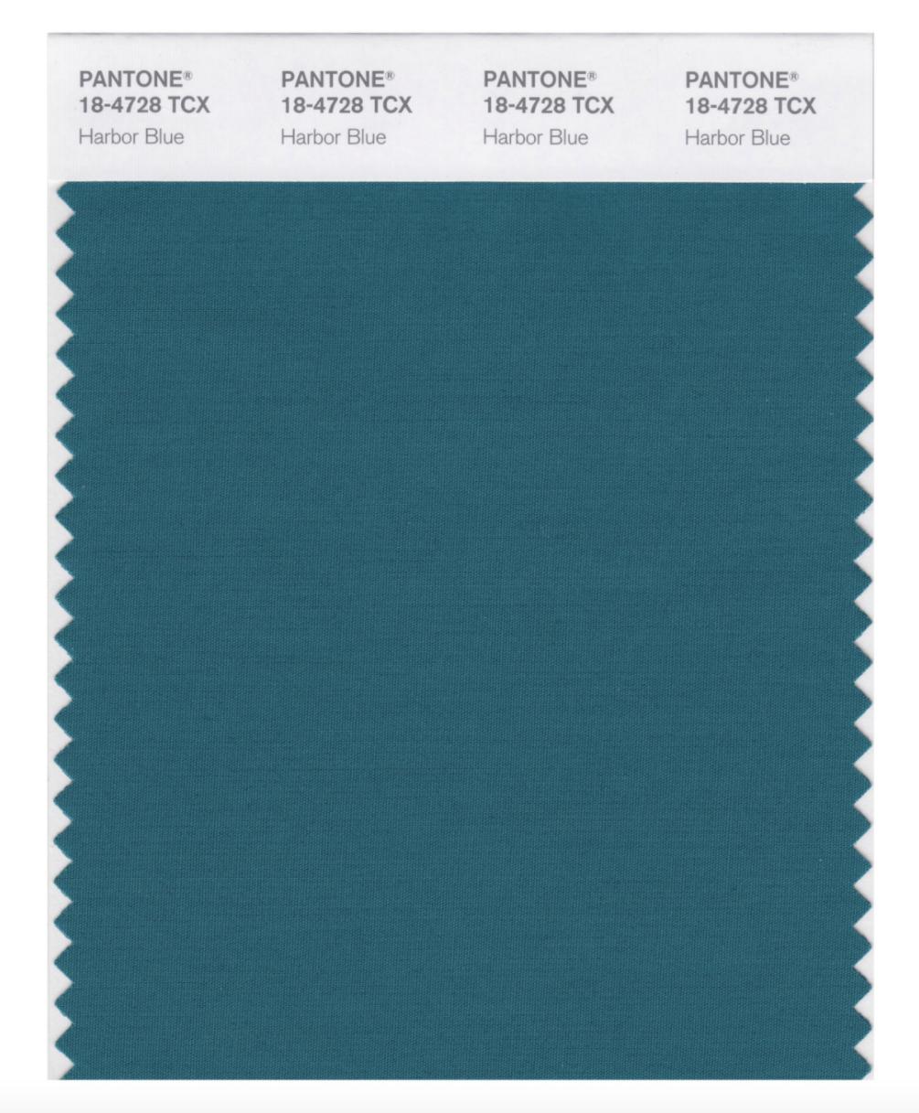 Институт Pantone представил главные цвета весны 2022 года (ФОТО) - фото №5