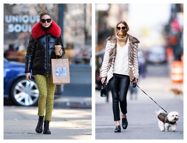 В чем знаменитости ходят на прогулку: уроки стиля на карантине (ФОТО) - фото №9