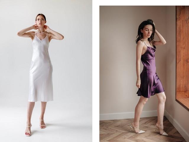 Стильный карантин: подборка красивой домашней одежды от украинских брендов - фото №11