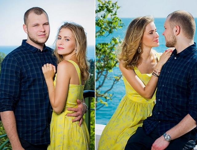 Тата Бондарчук станет мамой в третий раз - фото №2