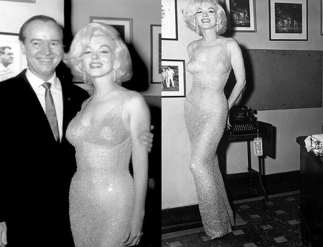 Годовщина смерти Мэрилин Монро: самые эффектные образы знаменитой актрисы (ФОТО) - фото №5