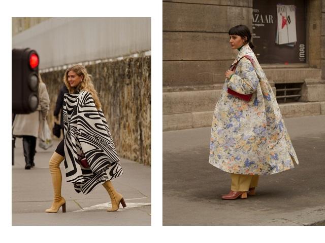 Стритстайл с парижской Недели моды: как одеваются француженки (ФОТО) - фото №14