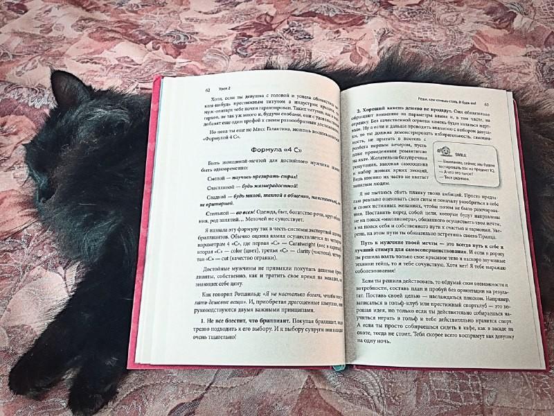 """""""Я решила быть счастливой"""": кому и зачем читать книгу Оксаны Шмид? - фото №5"""