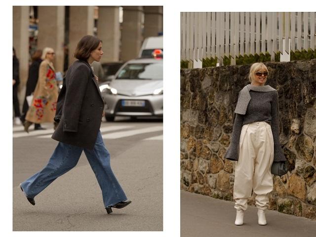 Стритстайл с парижской Недели моды: как одеваются француженки (ФОТО) - фото №9
