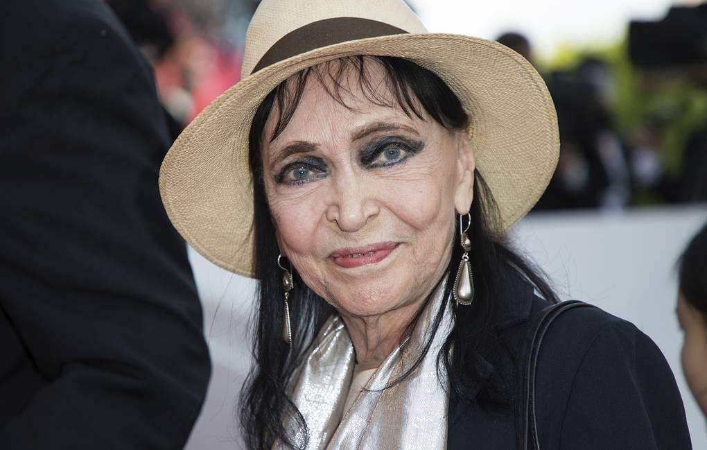 Анна Карина умерла: причина смерти французской актрисы