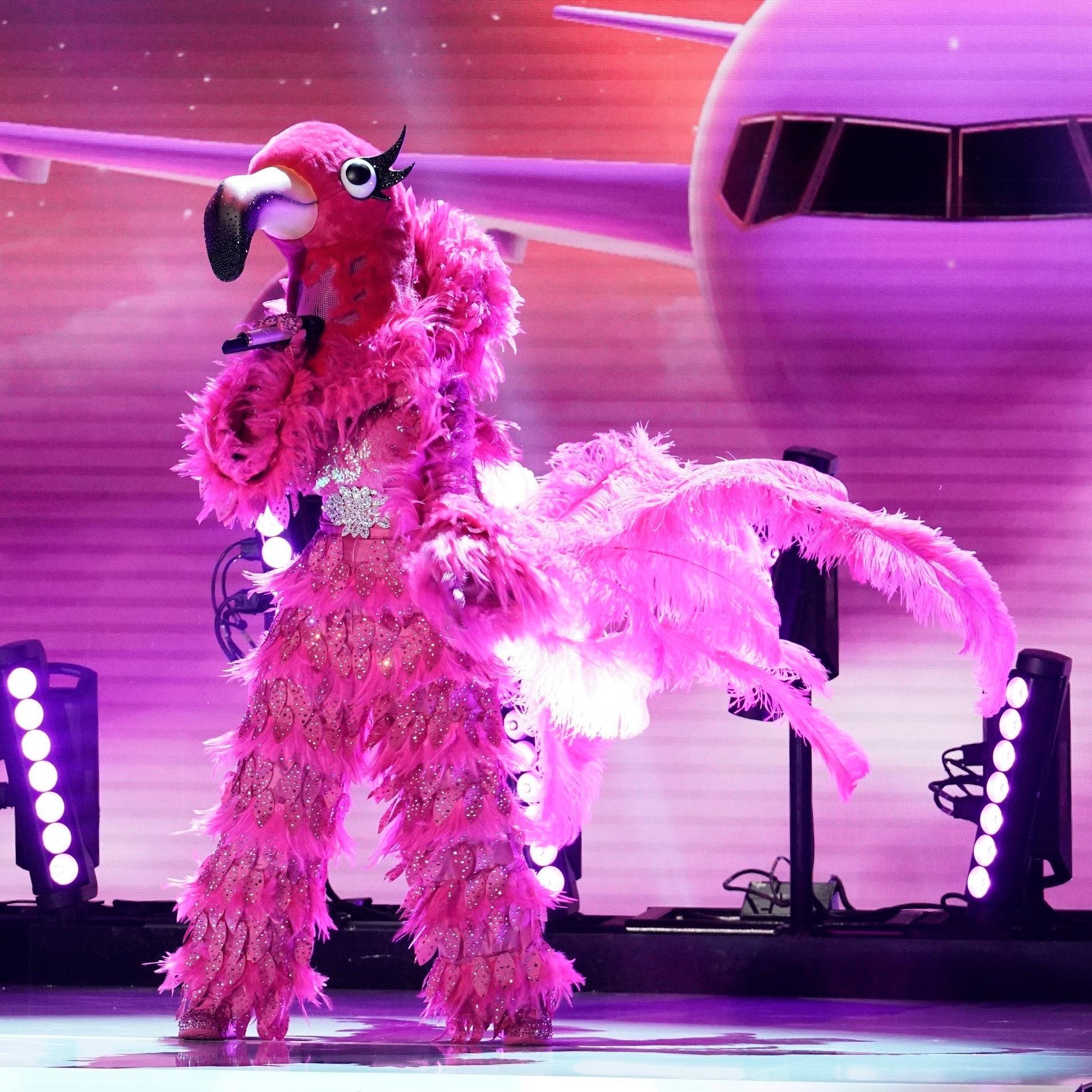 """Невероятный костюмы выстой в 2,7 метра: канал """"Украина"""" представил дизайнеров шоу """"МАСКА"""" - фото №2"""