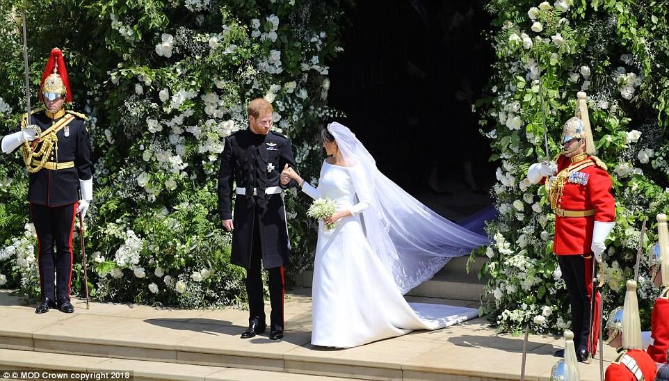 Меган Маркл будет ведущей реалити-шоу о вторых свадьбах I Do, Redo