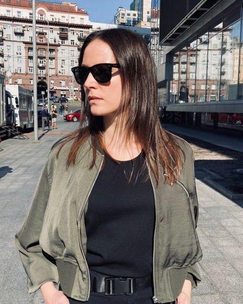 Что слушают творческие люди: плейлист актрисы Ирины Авдеенко - фото №1