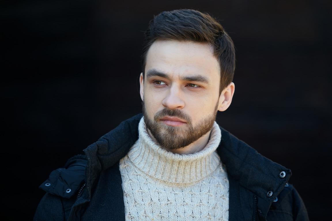 Даниил Мирешкин фото