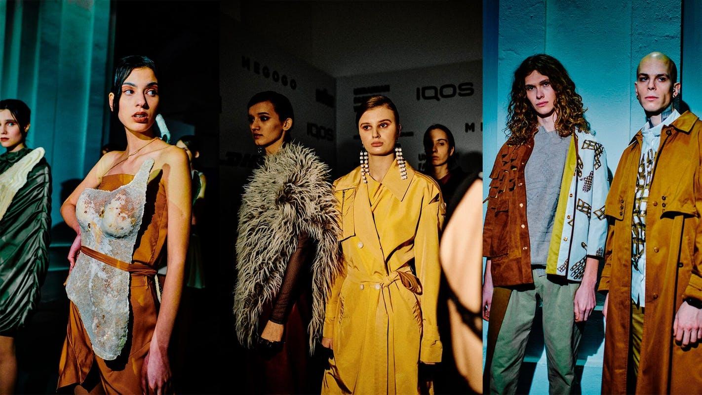 Ukrainian Fashion Week noseason sept 2021: как пройдет самое модное событие в Украине - фото №1