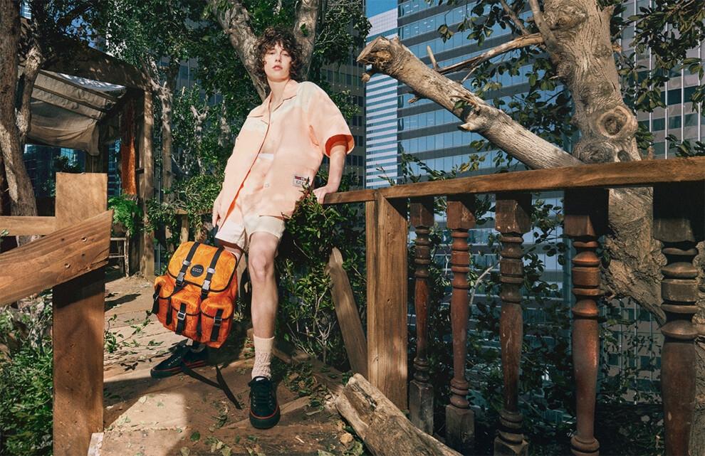 Gucci представили новую экологичную коллекцию (ФОТО) - фото №2