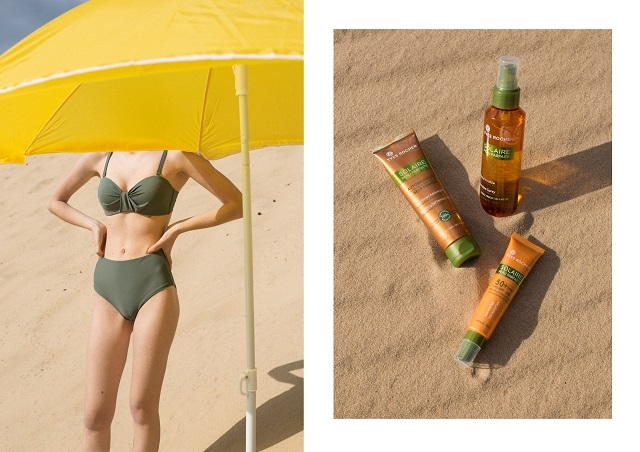 Не только в отпуске, но и в городе: как бренды привлекаю внимание к профилактике меланомы - фото №1