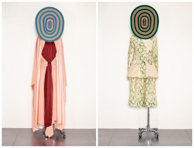 """Мода и пандемия: JW Anderson показал новую коллекцию """"в коробке""""и без моделей (ФОТО) - фото №6"""