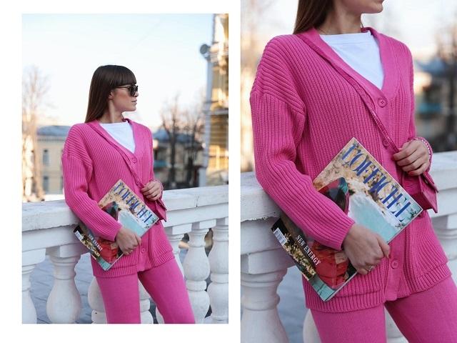 Стильный карантин: подборка красивой домашней одежды от украинских брендов - фото №5