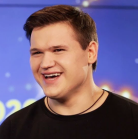 Александр Порядченко