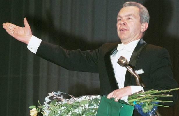 """От коронавируса умер Владимир Кирсанов, балетмейстер фильма """"Утомленные солнцем""""... - фото №2"""