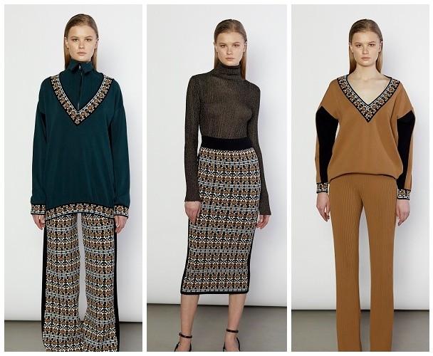 Украинский бренд T.Mosca представил самую уютную коллекцию одежды осенне-зимнего сезона - фото №2