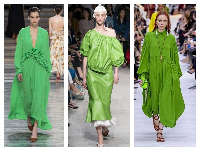 Что будет модно через полгода: тенденции с мировых Недель моды (ФОТО) - фото №20