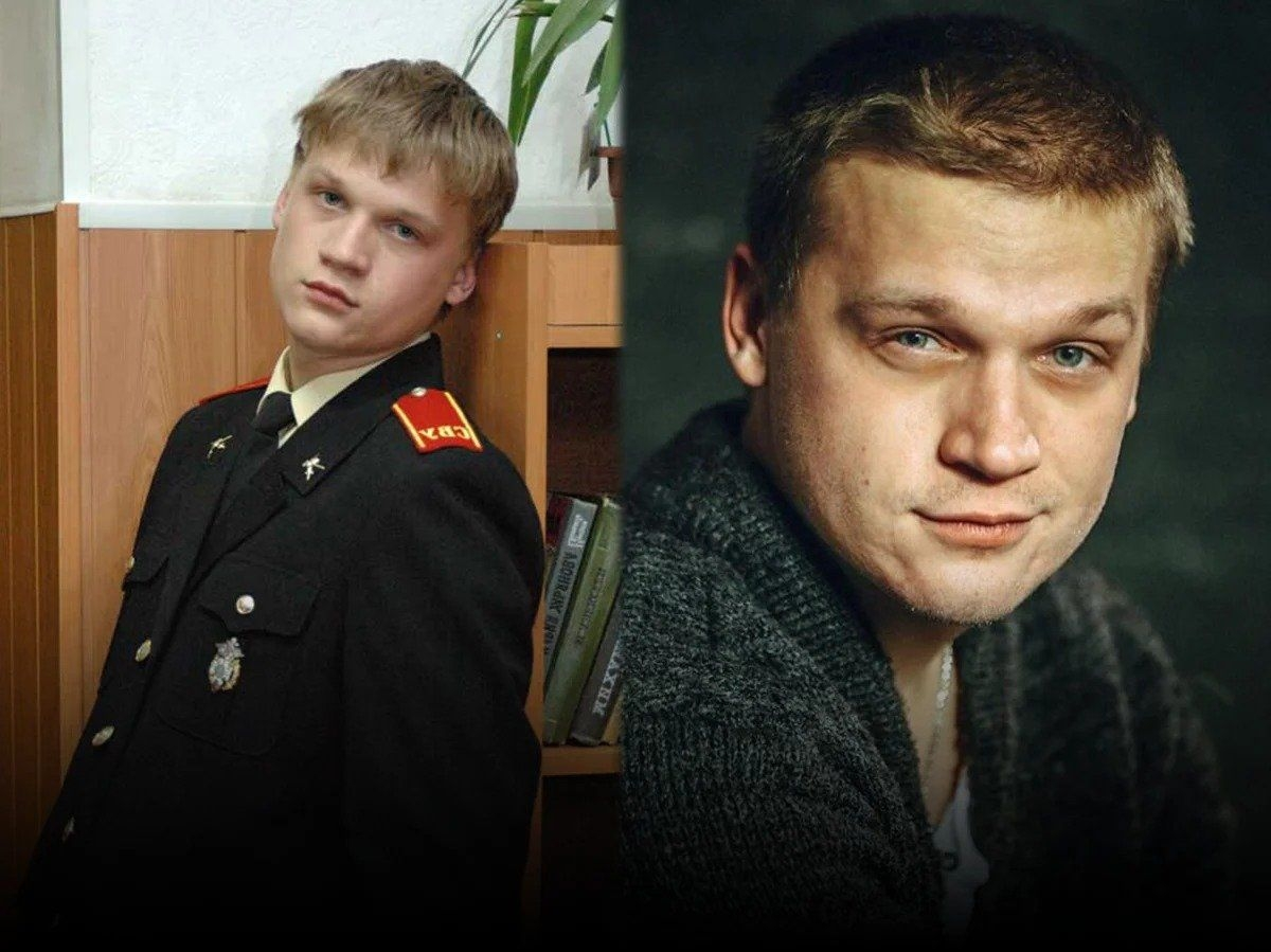 Популярные герои из 2000-х: как сейчас выглядят звезды из культовых сериалов нулевых - фото №12