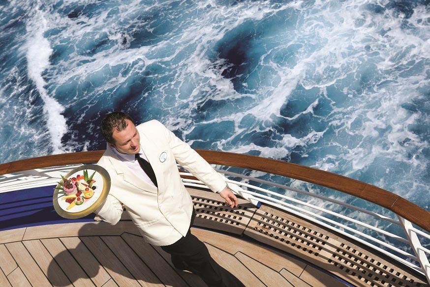 От вершин Бутана до чудес Антарктиды: смотрите вдохновляющий ролик круизной компании Silversea Cruises (ВИДЕО) - фото №7