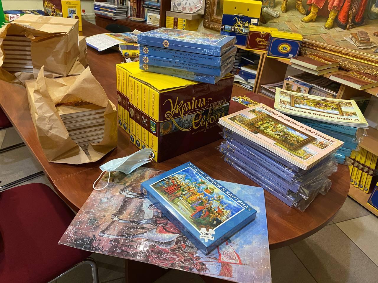 В Україні відбувся масштабний дитячий літературний конкурс: дивіться, як це було (ФОТО) - фото №3