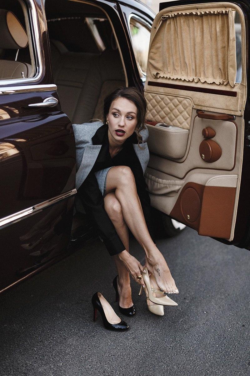 """""""Я слежу за трендами, но не всегда солидарна с мировыми дизайнерами"""": Виктория Варлей рассказала, как создать идеальный гардероб - фото №2"""