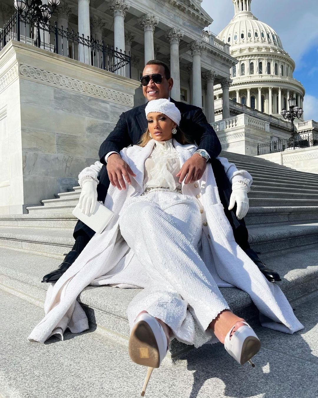 """""""Она была несчастной"""": стали известны причины расставания Дженнифер Лопес и Алекса Родригеса - фото №3"""