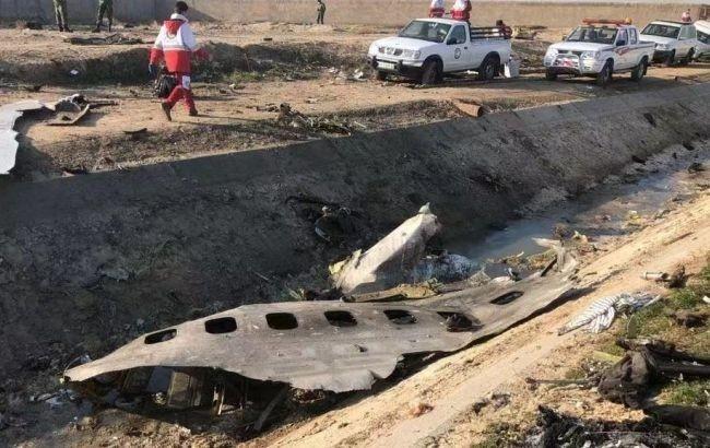 Годовщина крушения самолета МАУ в Иране: что известно спустя год - фото №4